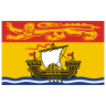 CA-NB-New-Brunswick-Flag icon