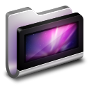 Desktop Metal Folder icon