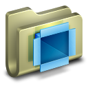Dropbox Folder icon