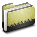 Library Folder icon