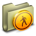 Public-Folder icon