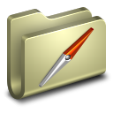 Sites Folder icon