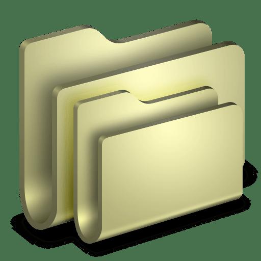 Folders Folder icon
