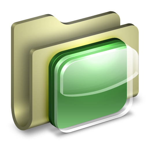 IOS-Icons-Folder icon