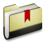 Bookmark-Folder icon