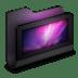 Desktop-Black-Folder icon