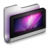 Desktop-Metal-Folder icon