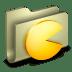 Games-Folder icon