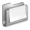 Documents-Metal-Folder icon