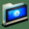 Movies-Folder icon