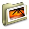 Photos-Folder icon