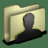 User-Folder icon