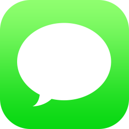 Messages icon ios7 redesign iconset wineass messages icon altavistaventures Choice Image