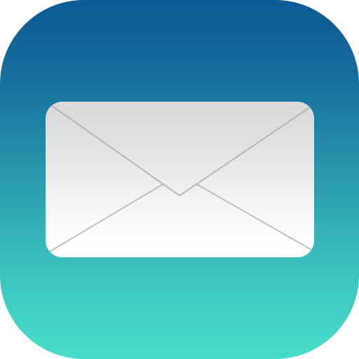 Mail icon ios7 redesign iconset wineass mail icon png file altavistaventures Choice Image