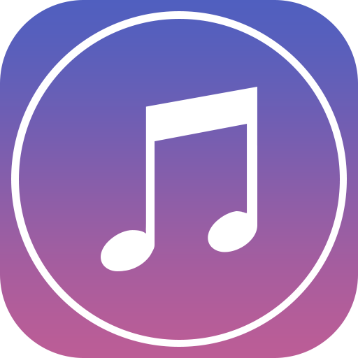 iTunes Icon | iOS7 Redesign Iconset | wineass