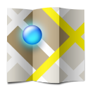 http://icons.iconarchive.com/icons/wwalczyszyn/android-style-honeycomb/128/Maps-icon.png