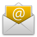 http://icons.iconarchive.com/icons/wwalczyszyn/android-style/128/Mail-icon.png