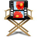 Windows Live Movie Maker icon