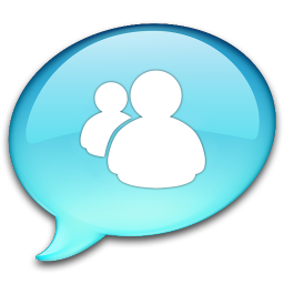 Windows Live Messenger icon