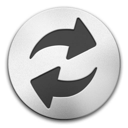 Windows-Live-Mesh icon