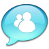 Windows-Live-Messenger icon