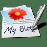 Windows-Live-Writer icon