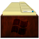 Alternative Explorer 3 icon
