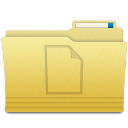 Folders-Documents-Folder icon