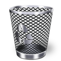 Recycle bin Icon for windows 10 by karara160 on DeviantArt