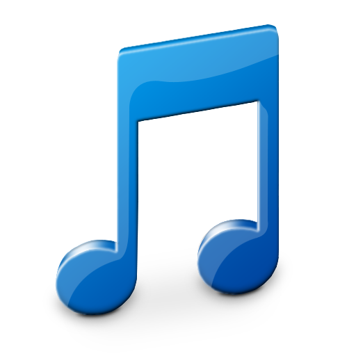 music library icon iwindows iconset wallec