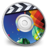 Windows-DVD-Maker icon
