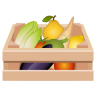Fruits-Vegetables icon