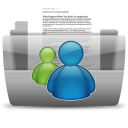 MSN-Conversations icon