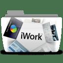 iWork 08 icon