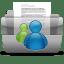 MSN-Conversations icon