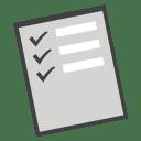 App Reminders icon