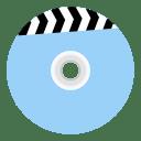 App iDVD icon