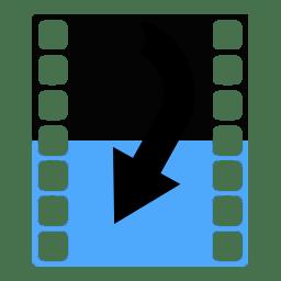 App VDOConverter icon