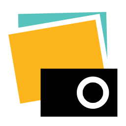 App iPhotoDupicator icon