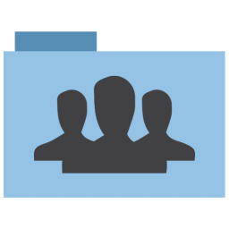 Folder appicns group icon