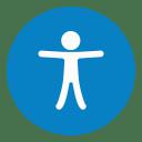App Accessibility icon