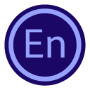 App Adobe Encore icon