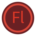 App Adobe Flash icon