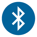 App Bluetooth icon