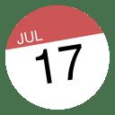 App Calendar icon