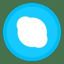 App Skype 2 icon