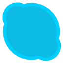 App-Skype icon