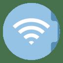 Folder Airdrop icon