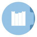 Folder Libary icon