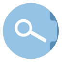 Folder Savesearch icon